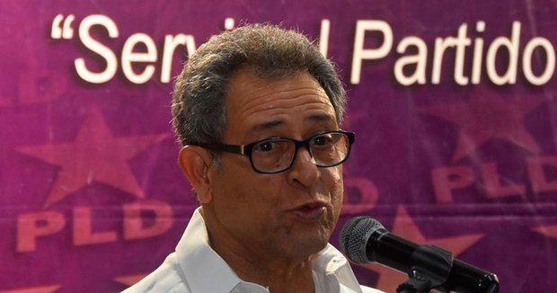Felucho Jiménez.