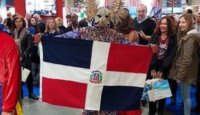 República Dominicana presente en la Feria Internacional de Turismo de Milán