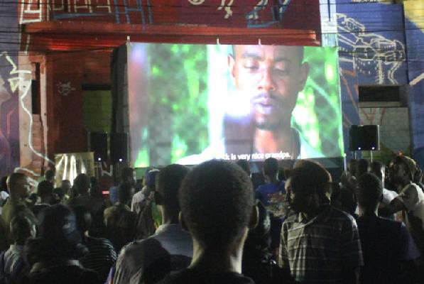 Festival Nouvelles Vues Haïti, Festival Nuevas Miradas Haití.