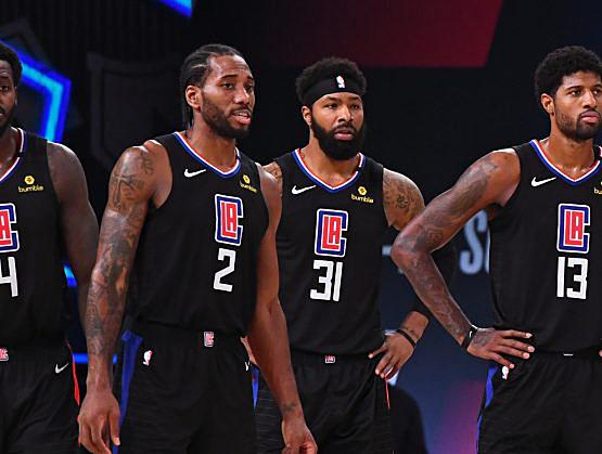 Clippers, primer equipo en sumar 15 victorias en la temporada