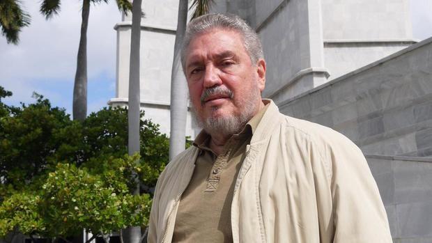 El primogénito de Fidel Castro muere a los 69 años tras una fuerte depresión