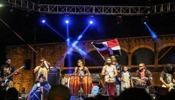 Fiesta de la música 2019.