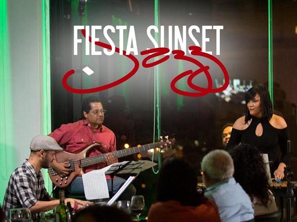 Fiesta Sunset Jazz - Programación septiembre 2018