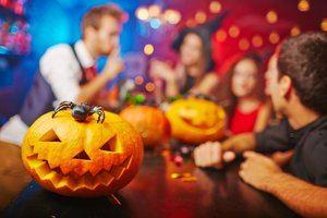 Los evangélicos condenan celebración en el país de las fiestas de Halloween.