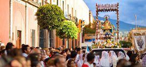 Conoce las fiestas de Semana Santa más particulares del mundo