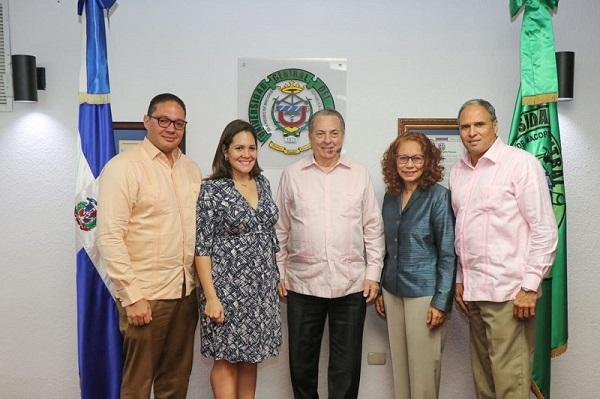 UCE y Ayuntamiento de SPM entregan edificio al Ministerio de Cultura para Escuela de Arte