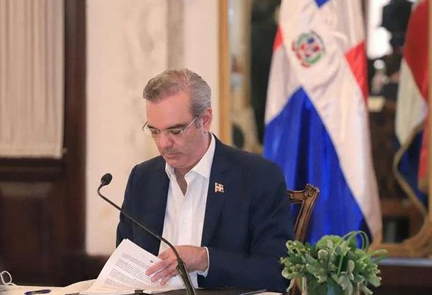 Luis Abinader firma hoy las declaraciones de la SIP sobre libertad expresión