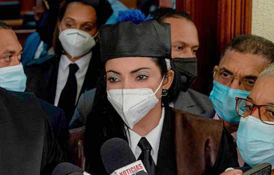 Aplazan para el 20 de septiembre audiencia contra implicados operación Falcón