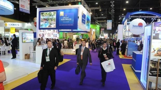Feria Internacional de Turismo presenta en Buenos Aires destinos de 45 países