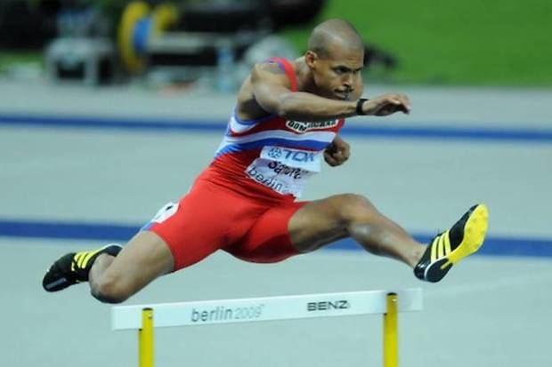 Atletas dominicanos están en salud y buen ánimo