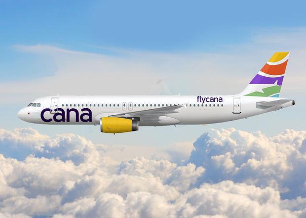 La dominicana Flycana ofrecerá 'las tarifas más bajas de la industria aérea'.