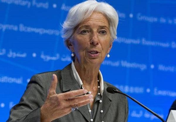 El FMI modera optimismo en América Latina por recesión en Argentina y dudas en Brasil