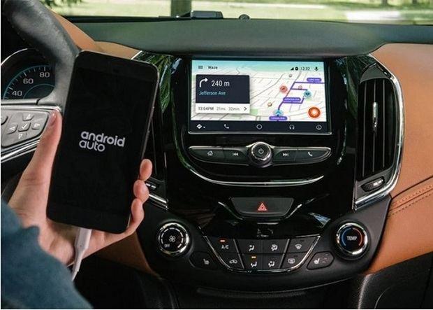 Ford utilizará Android y los servicios de Google en sus vehículos desde 2023