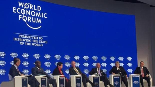 El FEM predice un deterioro económico en 2019 por tensiones entre potencias