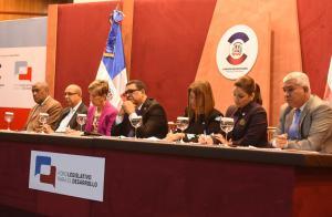 Las exigencias se hicieron durante el Foro Legislativo para el Desarrollo