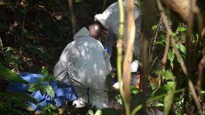 Hallan 15 cuerpos en fosas clandestinas en estado mexicano de Guanajuato.
