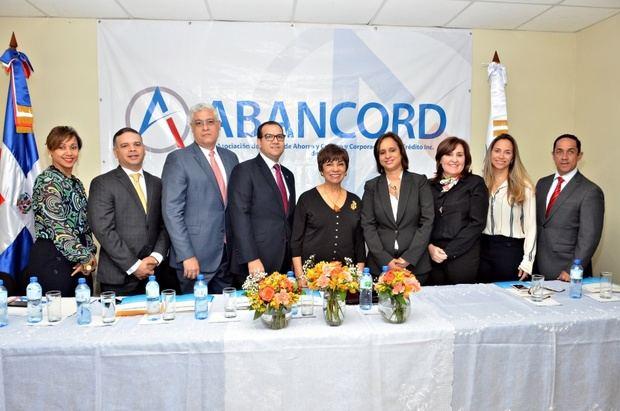 Abancord celebra su asamblea general ordinaria anual 2019