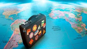 WTTC anuncia plan internacional para salvar el turismo.
