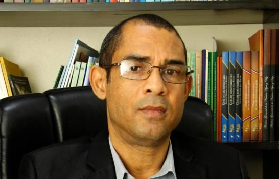 Presidente Danilo Medina designa subdirector del AGN