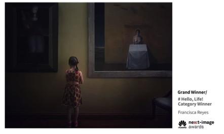 Fotógrafos latinoamericanos destacan en concurso global NEXT-IMAGE