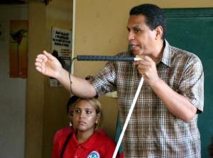 Bernabé Payano