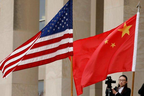 Acuerdo China EE.UU