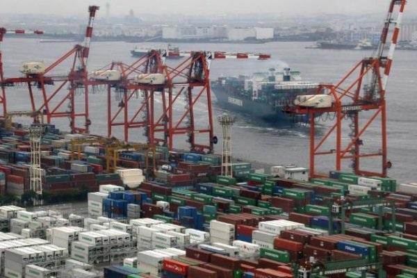 El comercio mundial crecerá sólo el 3,9 % en 2018 por las tensiones comerciales
