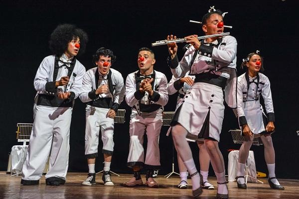 Grupos y artistas de diez países participarán en Festival de Teatro La Habana