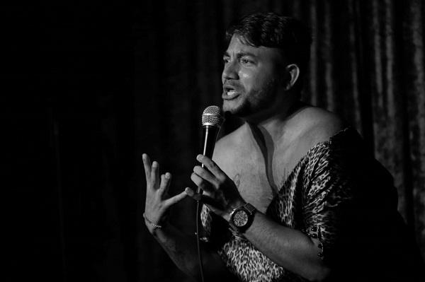Las 50 sombras de gay, adaptación en stand up del fenómeno mundial