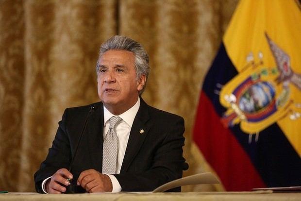 Moreno impulsará una Comisión Internacional contra la Corrupción en Ecuador
