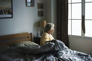 Sedentarismo y riesgo cardiovascular en mujeres mayores.