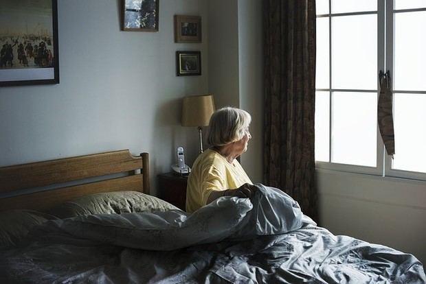 Sedentarismo y riesgo cardiovascular en mujeres mayores