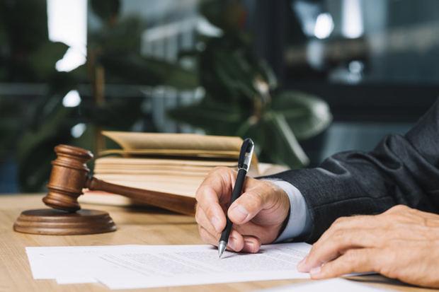 Ratifican prisión preventiva a directivo financiera por supuesto fraude