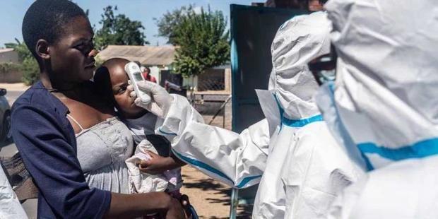 Haití decreta el estado de emergencia sanitaria durante ocho días por la covid