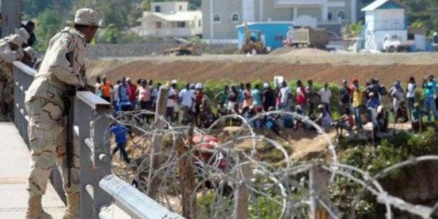 Mayoría de dominicanos cree se debe prohibir entrada haitianos y venezolanos