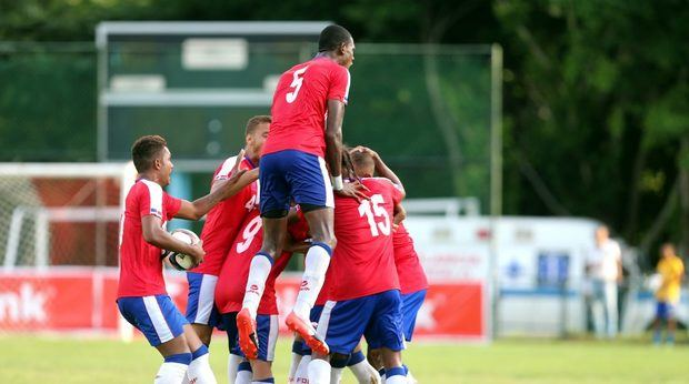 R.Dominicana anuncia su selección para el Preolímpico de Concacaf en México