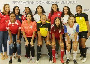 Equipo de la primera liga femenina de fútbol de República Dominicana.