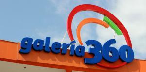 Actividades de Recicla Galerìa 360