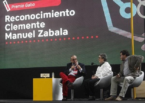 El ganador del Premio Gabo a mejor editor cree que internet no amenaza el periodismo