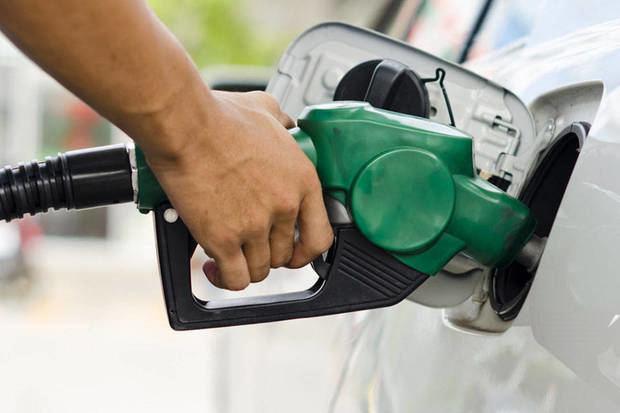 Precio combustibles con tendencia a la baja.