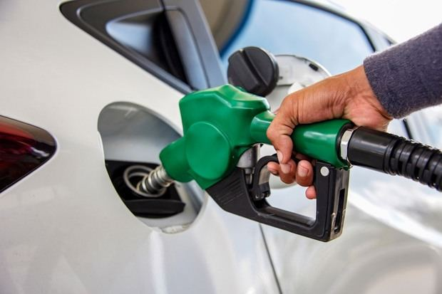 Bajan gas propano, gasolinas, premium regular y Fuel Oil