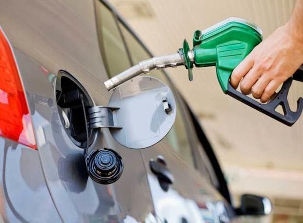 Gobierno mantiene precio del GLP, gasolina y gasoil suben