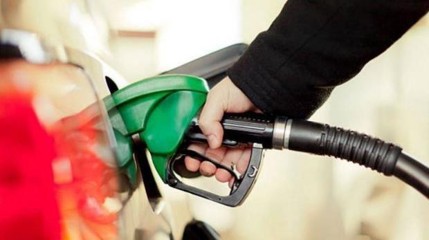 Precios de combustibles siguen con alzas y bajas.