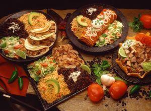 Gastronomía Latinoamérica.