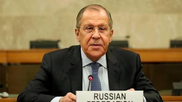 Rusia ve inevitable la salida de EEUU del tratado de desarme nuclear INF