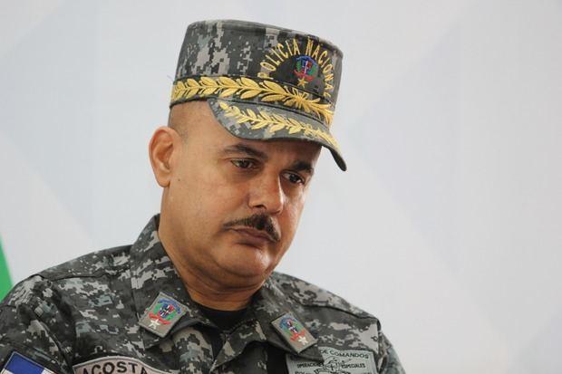Tribunal absuelve a general y condena a coronel acusados de abusar de menor