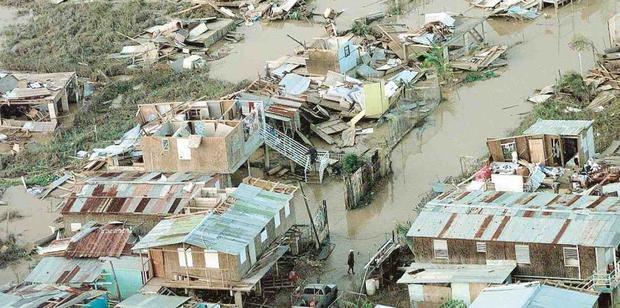 Anuncian proyecto para reducir desastres naturales en 4 provincias del norte
