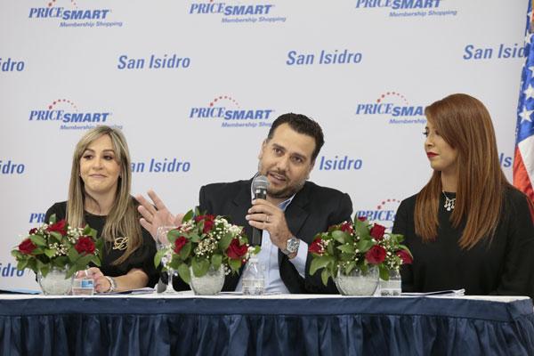 PriceSmart abre en San Isidro tras realizar inversión de US$24 millones