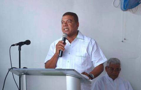 Fettranreno apoya modificación a la Ley de Hidrocarburos, según anunció el presidente Abinader