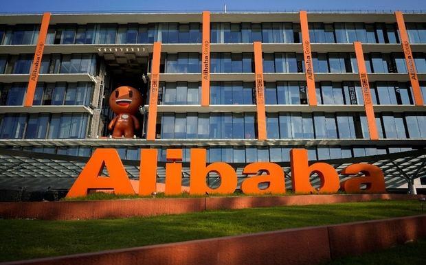 Alibaba duplica el beneficio en su primer trimestre por las ventas en China.